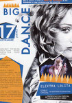BIG DANCE 17 SEPTIEMBRE