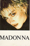 LE 1001-MADONNA LIMITED EDITION/carte souple