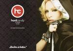 HARD CANDY FITNESS ROME/CARTE BRILLANTE