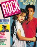 ROCK &FOLK N°22