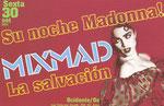 MIXMAD LA SALVACION
