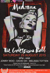 THE CONFESSIONS BALL/2015