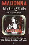 NOTHING FAILS