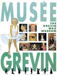 MUSEE GREVIN PARIS