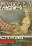 PARTY 2004 SA.18.09.2004