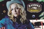 MADONNA MUSIC USA