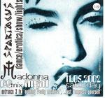 REMIX NIGHT 11.05.2002