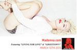 REBEL HEART 10/03/2015  MADONNA.COM