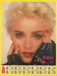 CALENDRIER 1988