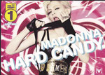 WARNER MUSIC THAILAND HARD CANDY