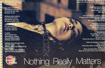 NOTHING REALLY MATTERS / GRECE
