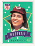 1992 MADONNA OUTFIELD