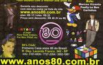 ANOS 80