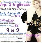 6 SETTEMBRE 2008 ROMA