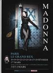 MADAME X PARIS LE GRAND REX /LUCKY RECORDS