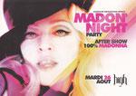 26 AOÛT MADON'NIGHT