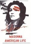 MADONNA FAN CLUB/AMERICAN LIFE /HOLLYWOOD JULY 7TH