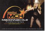 MADONNACHILE.CL