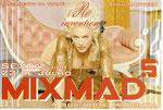 MIXMAD 23 DE JULHO