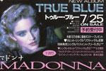 TRUE BLUE/JAPAN
