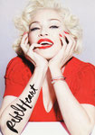REBEL HEART 10/03/2015 MADONNA.COM