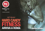 HARD CANDY FITNESS ROME GET READY