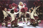 LIVE NATION MDNA DVD