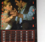 calendar card dec