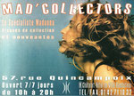 MAD COLLECTORS