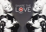 SHARE THE LOVE HC