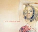 LE 1ER FEVRIER 2000