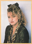 FIN 1984 ACTRICE