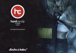 HARD CANDY FITNESS ROME