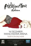 REBEL HEART TOUR MANCHESTER ARENA