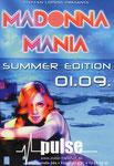 MADONNAMANIA SUMMER EDITION 01.09