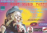 FAR WEST MUSIC PARTY 3 DECEMBRE 2000