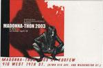 MADONNA-THON 2003