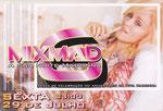 MIXMAD 29 DE JULHO