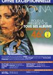 MADONNA TOUS SES ALBUMS