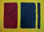 無題121214 アクリル、キャンバス 53×72.7cm