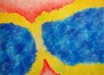 無題150519 アクリル、キャンバス 53×72.7cm