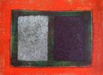 無題121213 アクリル、キャンバス 53×72.7cm