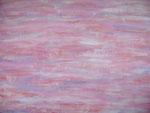 癒しの絵 アクリルガッシュ、キャンバス 91×72.7cm