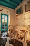 restauro porta locale milano