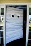 restauro porta d'ingresso