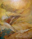 Shinsei (oil on canvas 100x80cm)