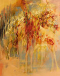 Kirin (oil on canvas 116x91cm)