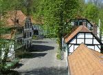 Künstlerdorf Barendorf