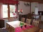 2010 komplett renovierte Küche