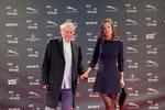 Gala ArtinGroup:con Miquel Navarro